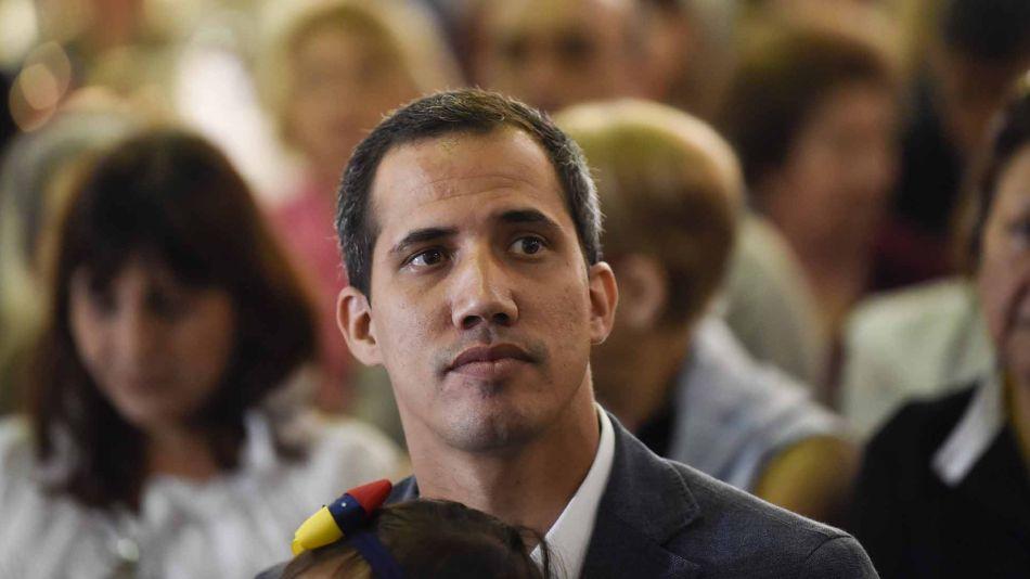 Juan Guaidó 02142019