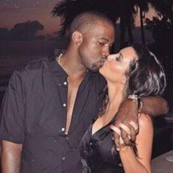 Kanye West realizó un extravagante regalo a Kim Kardashian por San Valentín