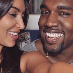 Sorprendente gesto romántico de Kanye West a Kim Kardashian