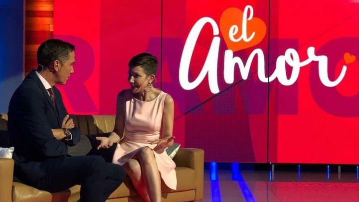 """Rodolfo Barili y Cristina Pérez rompieron el silencio: """"Para nosotros no es normal ser la noticia"""""""