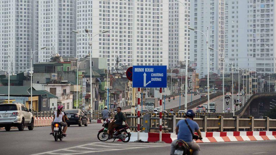 Hanoi Vietnam 02152019