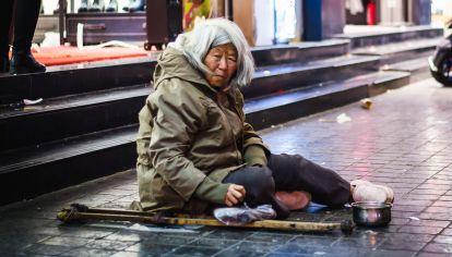 China. Su objetivo es erradicar la pobreza para 2020.