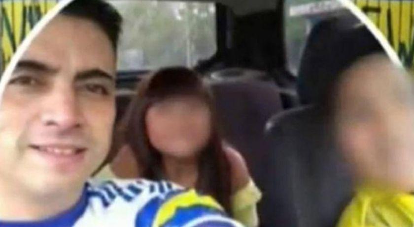 Asesinó a su novia y después se suicidó