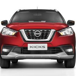 Nissan Kicks Champions League Limited Edition.