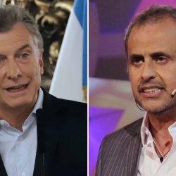 Rial le dedicó un tweet a Macri tras la derrota en La Pampa.