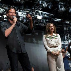 'Shallow', la apuesta de Lady Gaga y Bradley Cooper por el Oscar