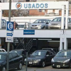 En enero bajó la venta de autos usados en la Argentina.