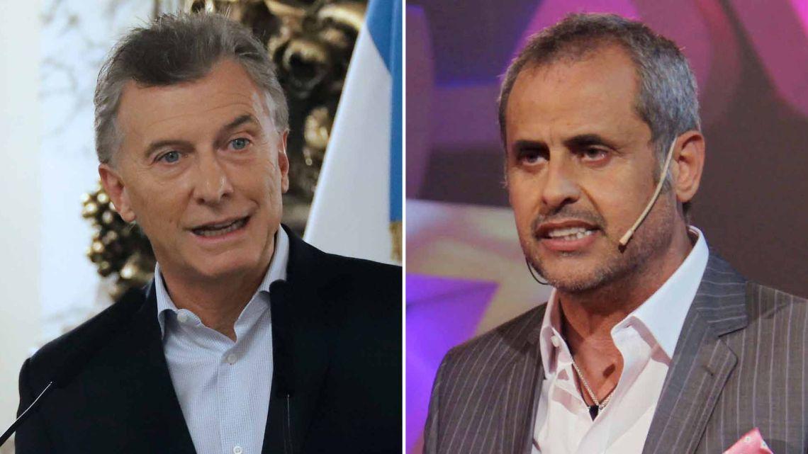 Jorge Rial chicaneó a Mauricio Macri luego de la derrota en La Pampa