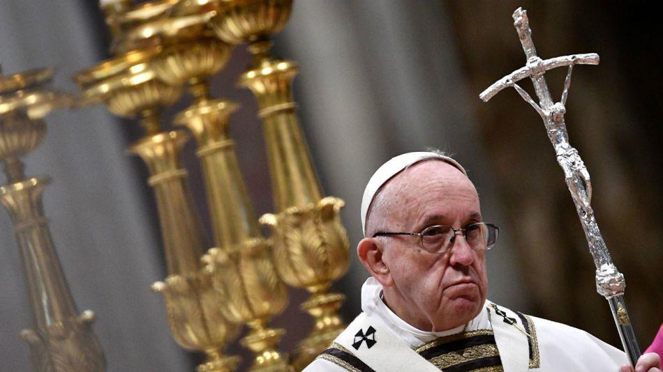 cumbre pederastia iglesia papa francisco