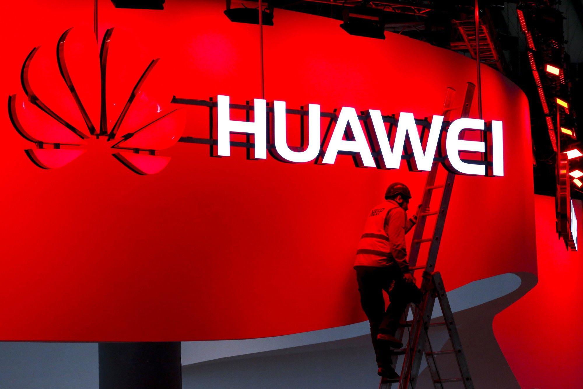 Huawei juega a la ofensiva para ganar adeptos contra EE.UU.