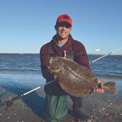 El lenguado se convirtió en la estrella del pesquero. Claves y técnicas para pescar a una especie exigente que siempre garantiza mucha emoción.