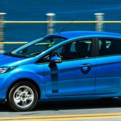 Ford dejará de producir camiones y el Fiesta en Brasil.