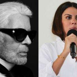 Agus Cattaneo explica la gran perdida de Karl Lagerfeld en el mundo de la moda
