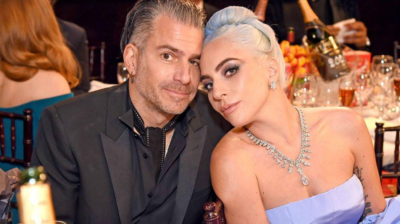 Lady Gaga da por finalizado su noviazgo con Christian Carino | FOTOS