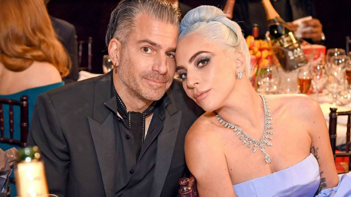 Lady Gaga y Christian Carino terminaron su relación