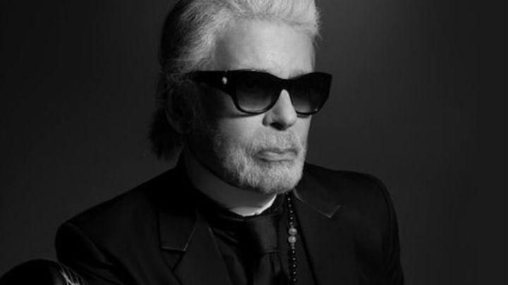 El adiós a un ícono de la moda: murió Karl Lagerfeld