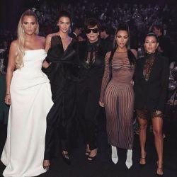 Insolito El clan Kardashian-Jenner tiene prohibida la entrada a los Oscars 2019