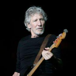 Roger Waters volvió a apoyar a Maduro.