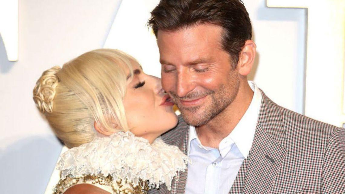 Lady Gaga se separó y especulan que salga con Bradley Cooper