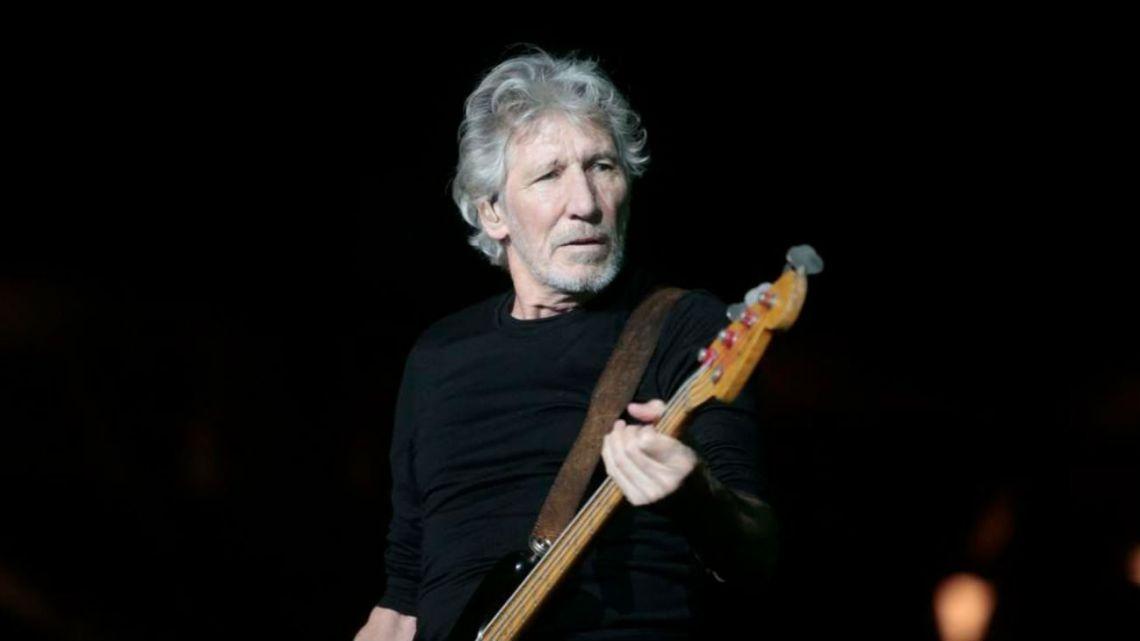 Roger Waters criticó el concierto benéfico para Venezuela