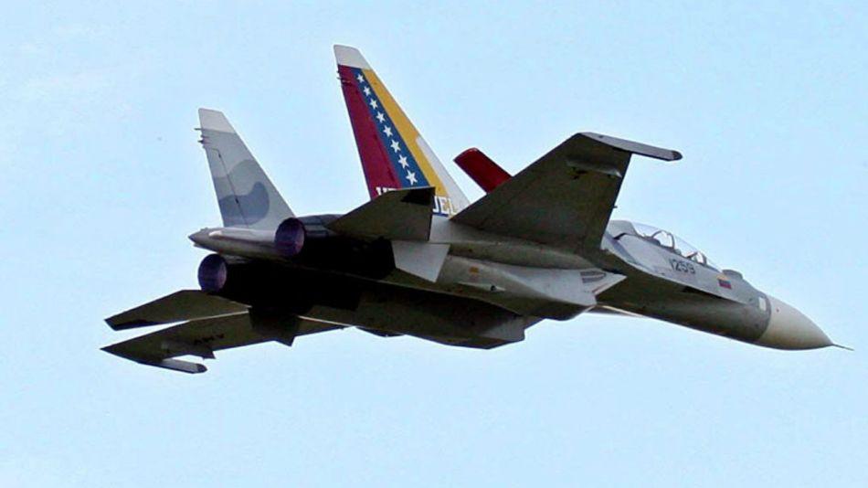 armamento militar rusia venezuela