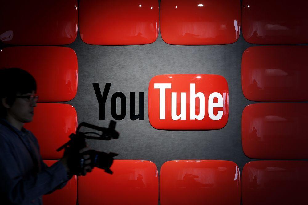 Caso por datos privados de usuarios de YouTube llega a Tribunal de la UE