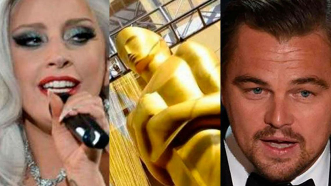 Oscars 2019: jugá a la trivia con CARAS