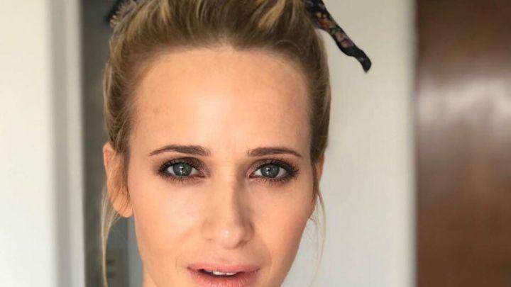 Julieta Prandi anunció su separación del empresario Claudio Contardi