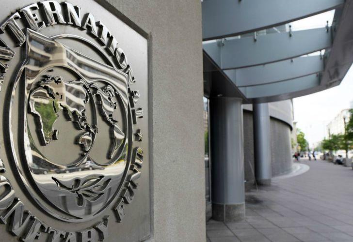 fondo monetario internacional Bloomberg