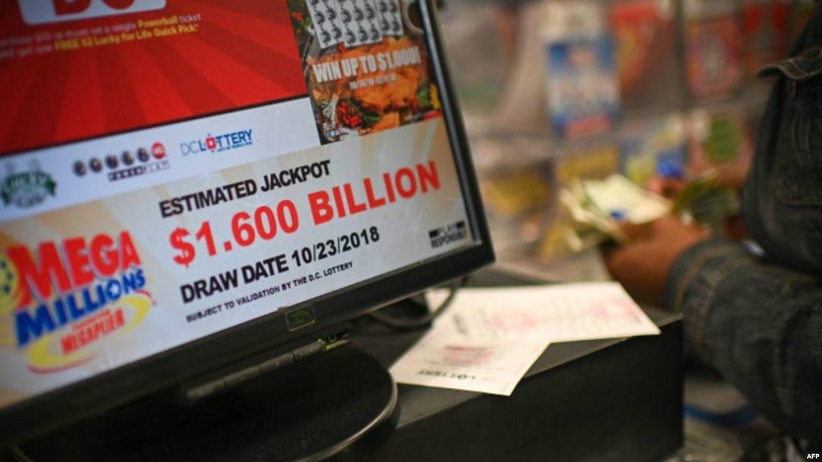 Un pueblo estadounidense ruega que alguien cobre 1.537 millones de dólares