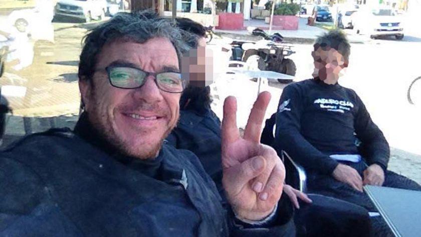 Resultado de imagen para José Vera, abogado de Guillermo Rigoni + natacha jaitt