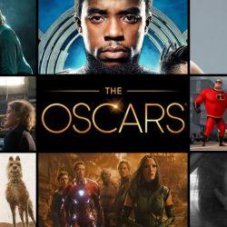 Oscars 2019: las películas que poder ver en streaming