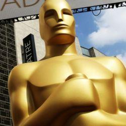 La entrega de los premios Oscar
