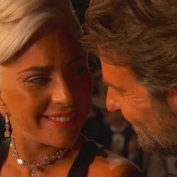 Lady Gaga y Bradley Cooper, pura química