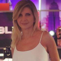 Débora Plager es panelista en Intratables