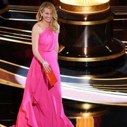 Julia Roberts en los Oscars.