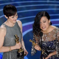 La 91 entrega de los Oscar