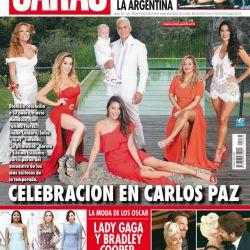Celebracion en Carlos Paz