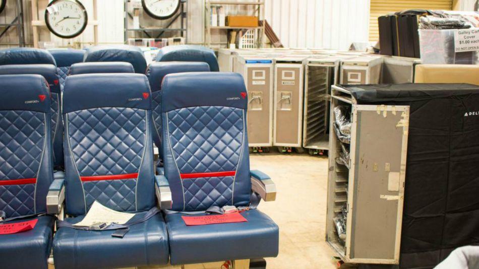 venta delta airlines