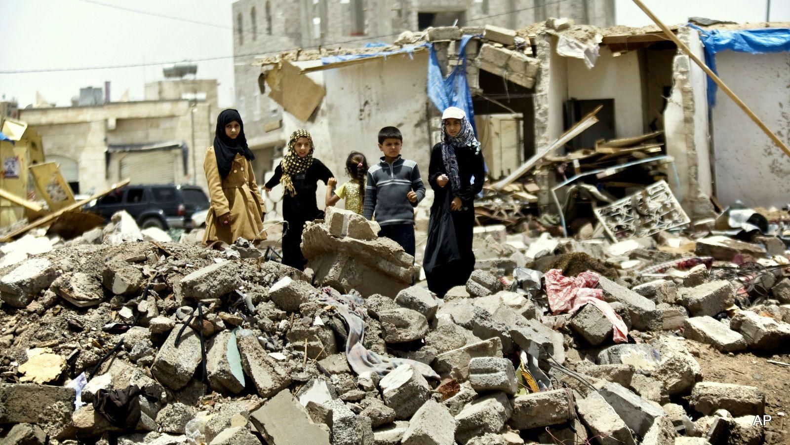 Las intervenciones extranjeras solo agravan los conflictos