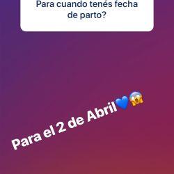 Morena Rial contestó preguntas de sus seguidores.
