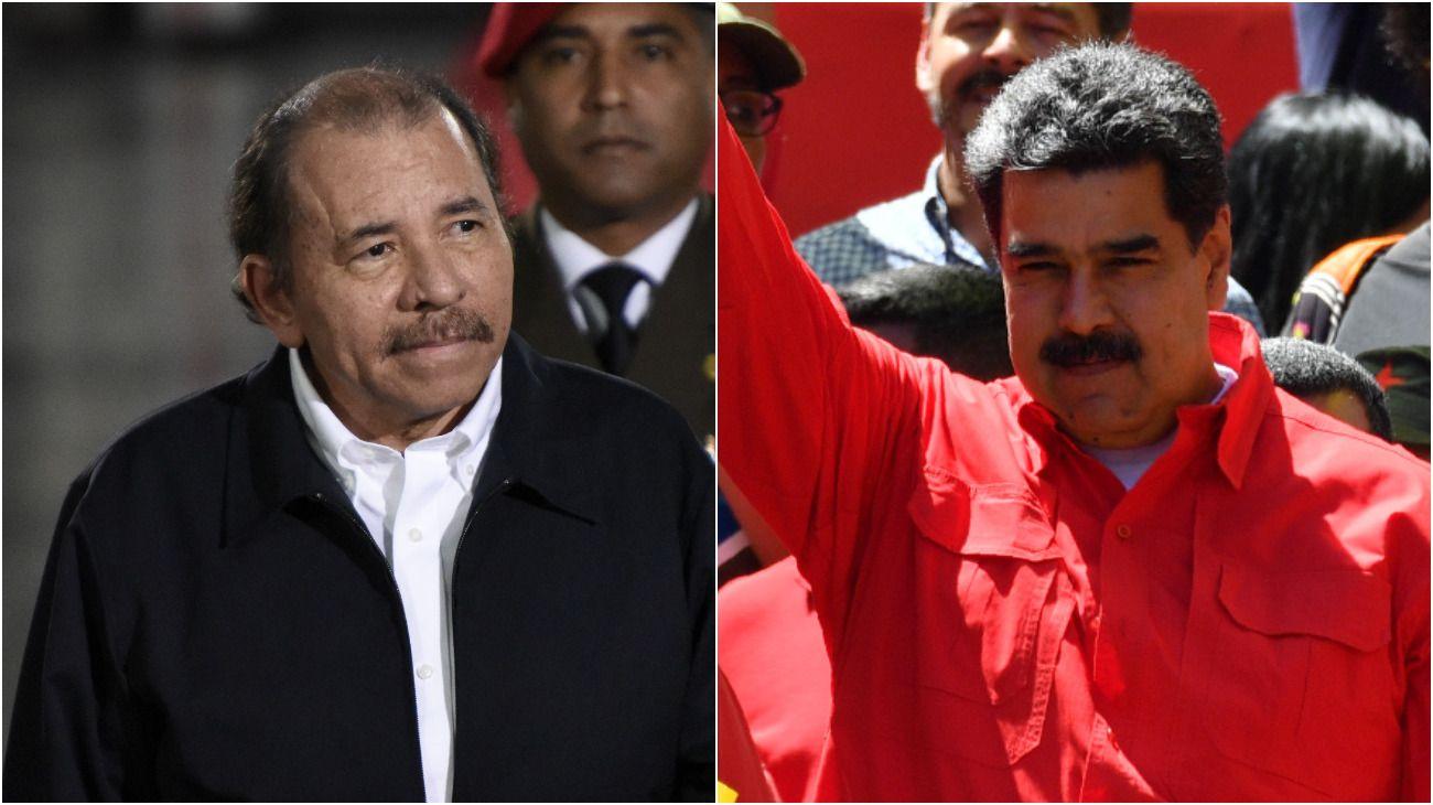 El Sistema Interamericano responde en defensa de la Carta Democrática