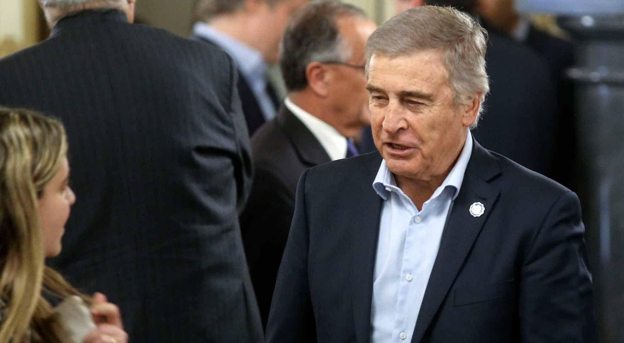 El Gobierno removió al número dos de Oscar Aguad en el Ministerio de Defensa