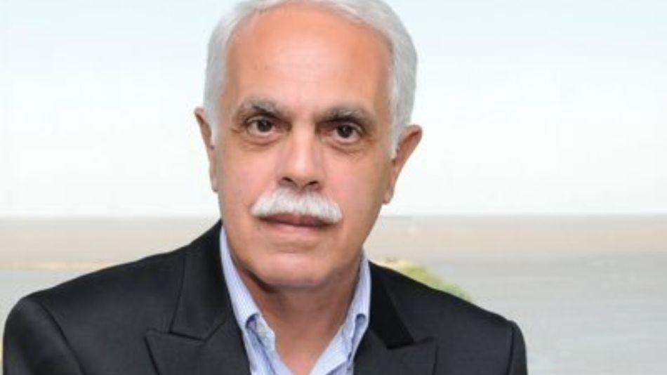 Juan Antonio Garade.
