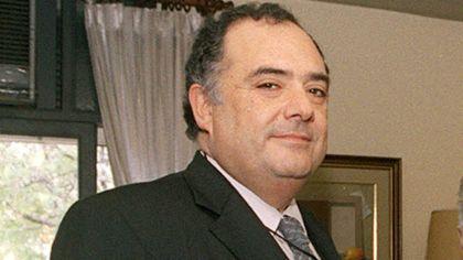 Eduardo Valdés, ex embajador en el Vaticano.