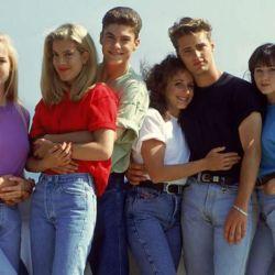 Vuelve la popular serie de los 90s.