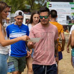 Manejo preventivo: campaña de concientización de Lotería de la Provincia de Buenos Aires y Revista Parabrisas