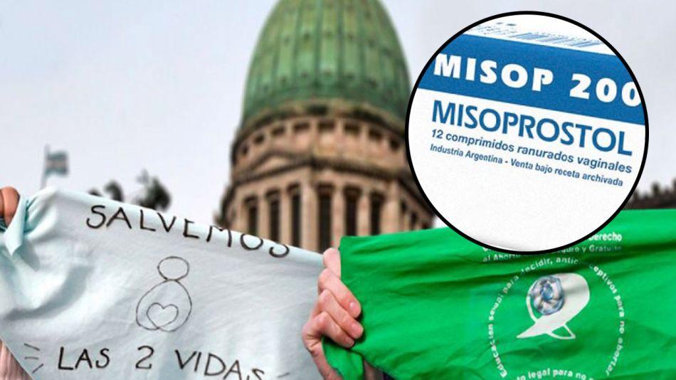 Aborto ILE Mispoprostol 27022019