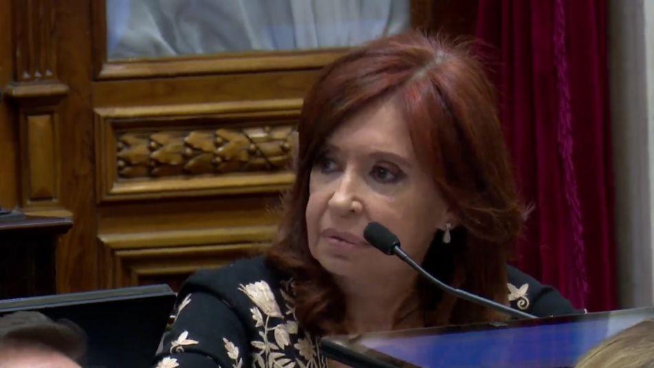Cristina Kirchner 190227