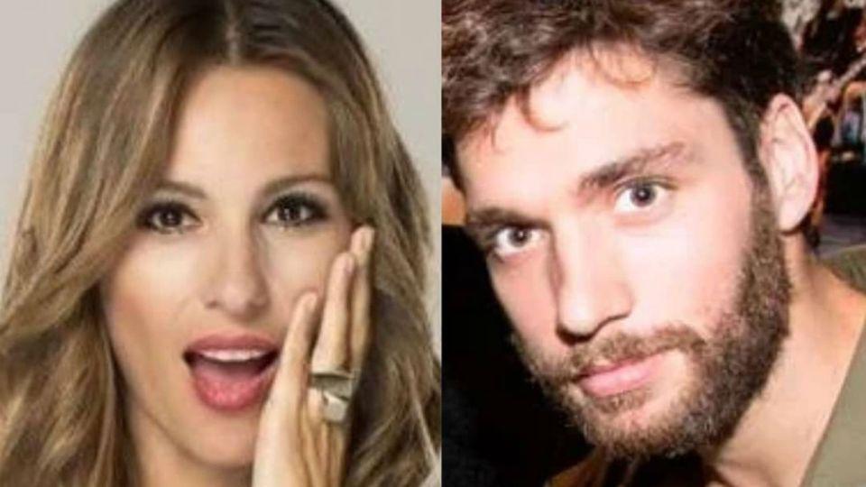 Mariano Balcarce rompió el silencio y confirmó su romance con Pampita